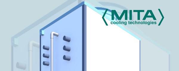 MITA coolers on BIM databases